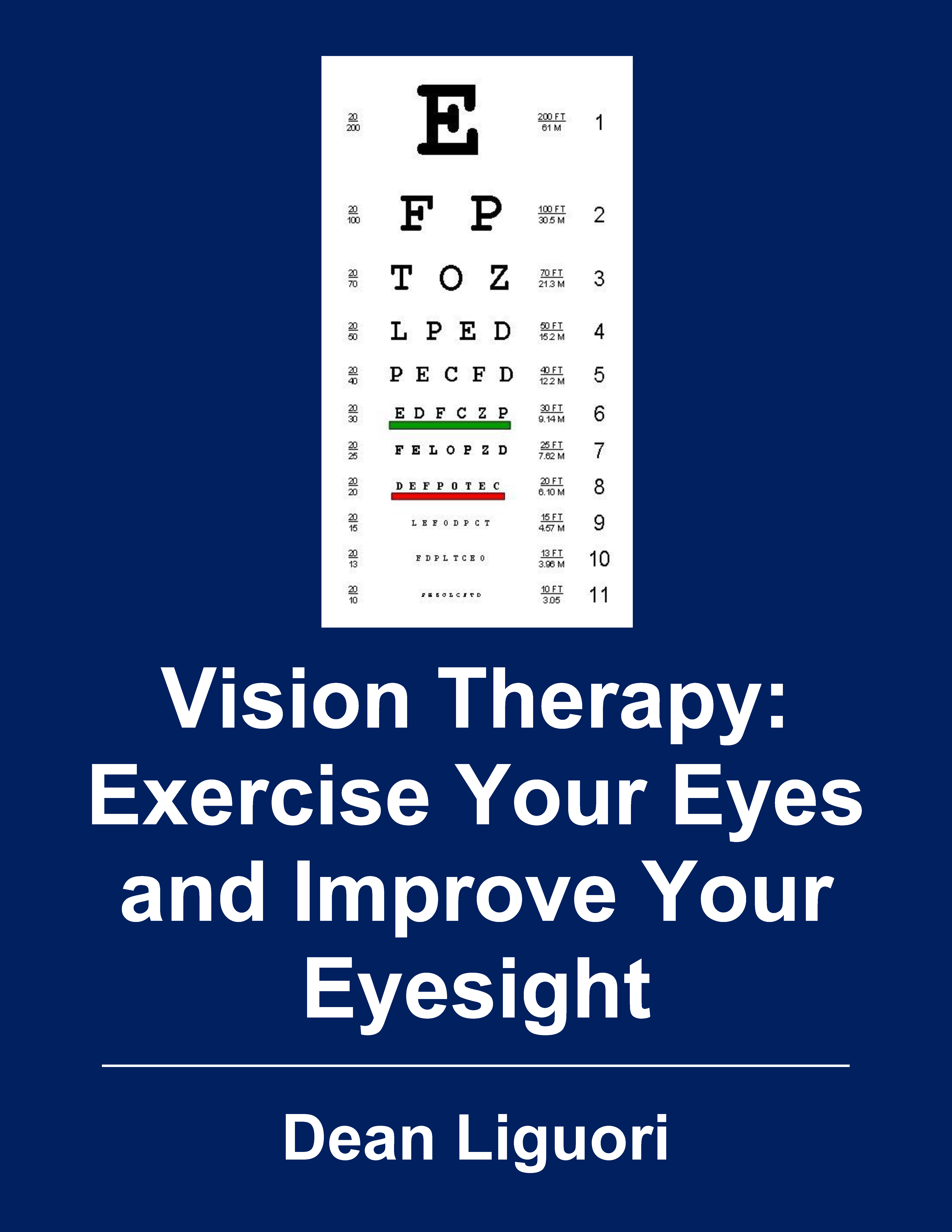 ImproveYourVision Vision Therapy System